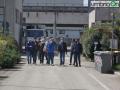 Sopralluogo-Asm-Sia-commissione-servizio-igiene-ambientale-Filipponi-Pagliari