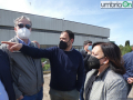 Sopralluogo-Asm-Sia-commissione-servizio-igiene-ambientale-Fiorini-Armillei-Pepegna