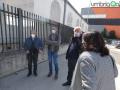 Sopralluogo-Asm-Sia-commissione-servizio-igiene-ambientale-imprenditori-Piergentili-Castellani-Battimazza