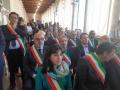 sindaci campania Celebrazioni della Festa di San Francesco ad Assisi