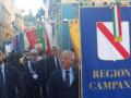 sindaci san francesco assisi stendardi regione