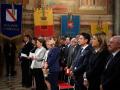 Celebrazioni della Festa di San Francesco ad Assisi