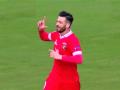 Di Carmine gol Avellino - Perugia
