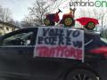 Norcia Castelluccio protesta14