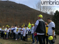 Norcia Castelluccio protesta19