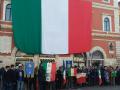 Celebrazioni unità nazionale e forze armate Terni - 4 novembre 2017 (1)