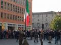 Celebrazioni unità nazionale e forze armate Terni - 4 novembre 2017 (2)