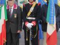 Celebrazioni unità nazionale e forze armate Terni - 4 novembre 2017 (foto Mirimao) (1)