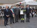 Celebrazioni unità nazionale e forze armate Terni - 4 novembre 2017 (foto Mirimao) (29)