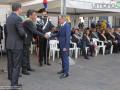 Celebrazioni unità nazionale e forze armate Terni - 4 novembre 2017 (foto Mirimao) (30)