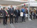Celebrazioni unità nazionale e forze armate Terni - 4 novembre 2017 (foto Mirimao) (34)