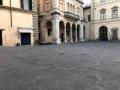 Città di Castello: foto dalla città vuota ai tempi del coronavirus