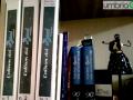 Isabella Bragato collezione baci perugina - 4 I miei raccoglitori, il libro di ricette, il libro sull'arte del cioccolato, le scatole co i doppioni e l'immancabile coppia di innamora