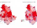 mappe-covid-umbria-4-marzo-contagio
