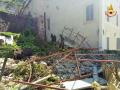 Crollo-muro-giardino-pensile-palazzo-Bufalini-Spoleto-8-luglio-2017-1