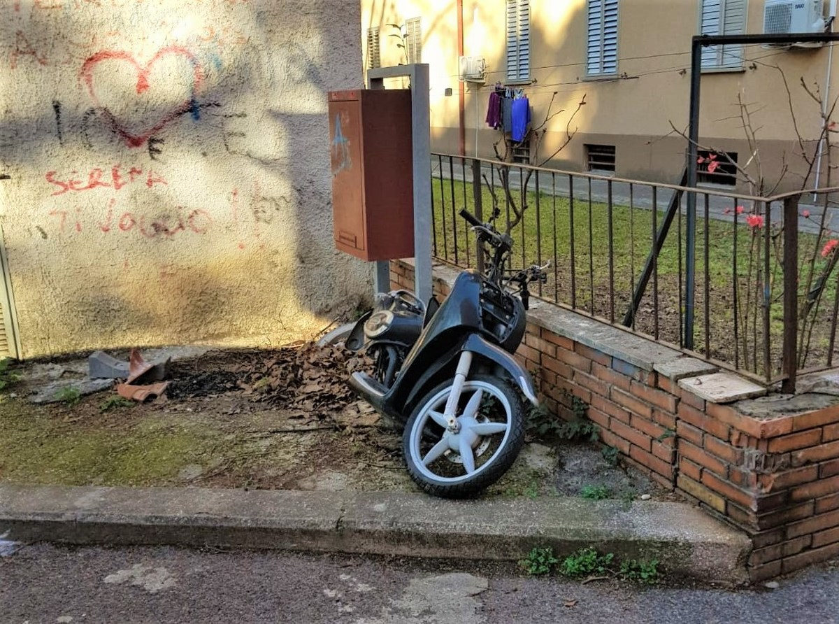 Degrado quartiere Italia, Terni - febbraio 2020 (1)