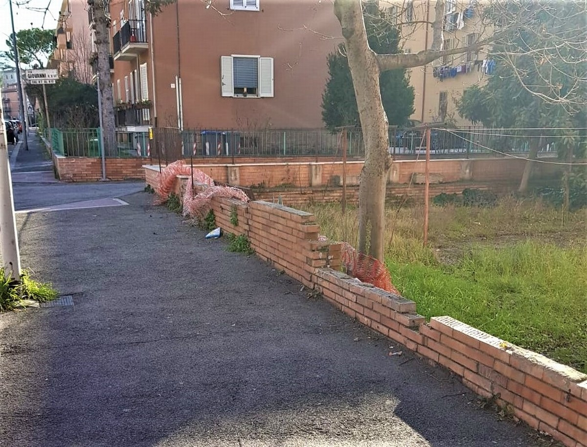 Degrado quartiere Italia, Terni - febbraio 2020 (3)