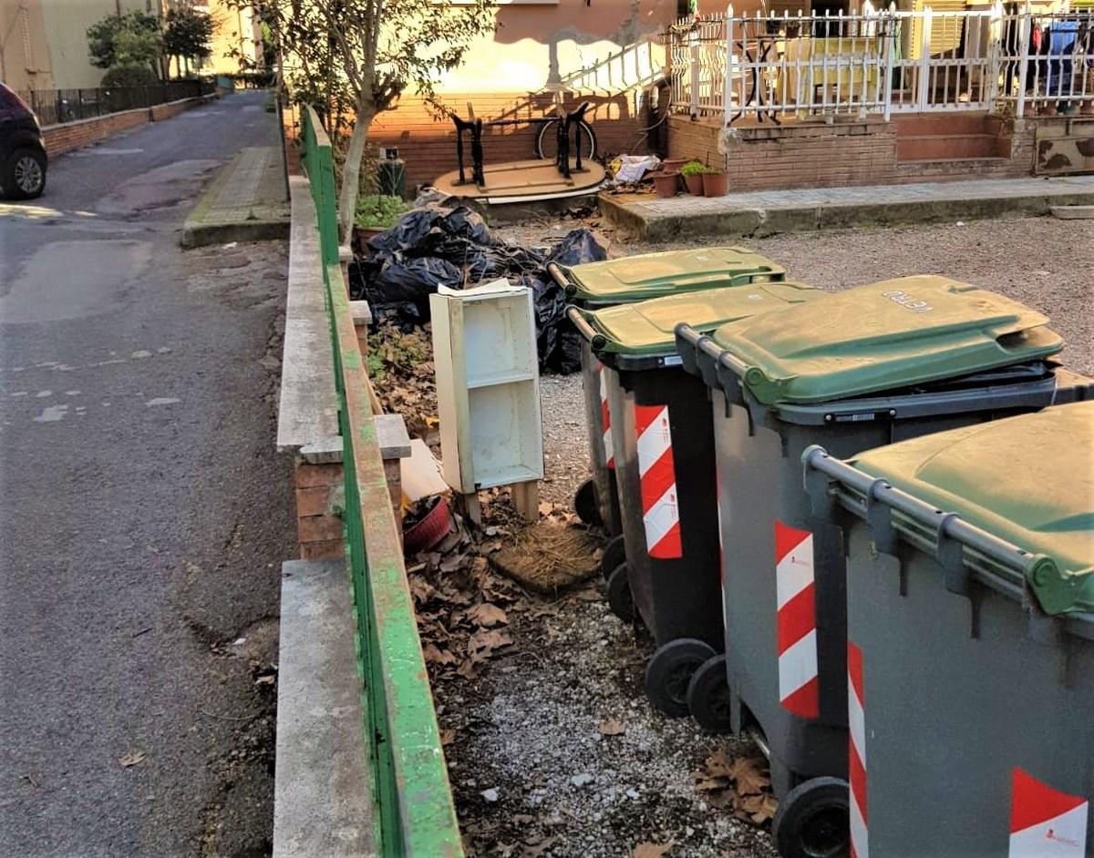 Degrado quartiere Italia, Terni - febbraio 2020 (9)