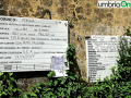 Perugia Lavori complesso residenziale ex Tabacchificio