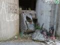 Ex Sim Città Salute Terni4565653343 rifiuti degrado