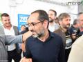 ballottaggionotte elezioni Terni elezione sindaco _5222- A.Mirimao