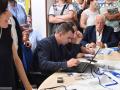 ballottaggionotte elezioni Terni elezione sindaco _5252- A.Mirimao