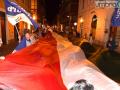 ballottaggionotte elezioni Terni elezione sindaco _5469- A.Mirimao