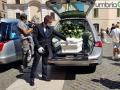Funerale-funerali-Gianluca-Flavio-Terni-Duomo-ragazzi