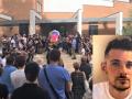 Funerali Lorenzo Scorteccia