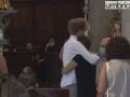 funerali carlotta abbracci
