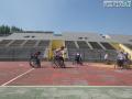 sport paralimpico Cip evento 90543 basket carrozzina ()