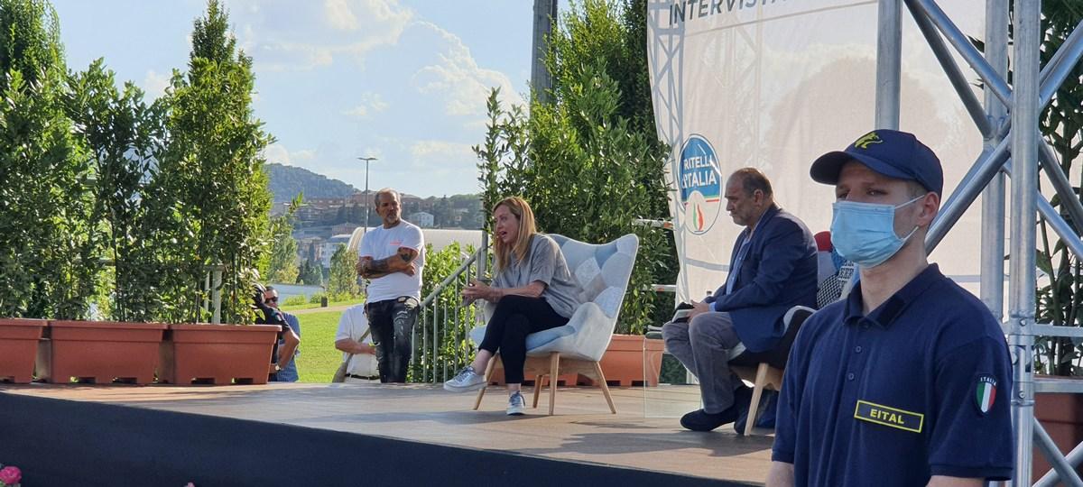 Giorgia-Meloni-Barton-Park-Perugia-2-luglio-2021-18