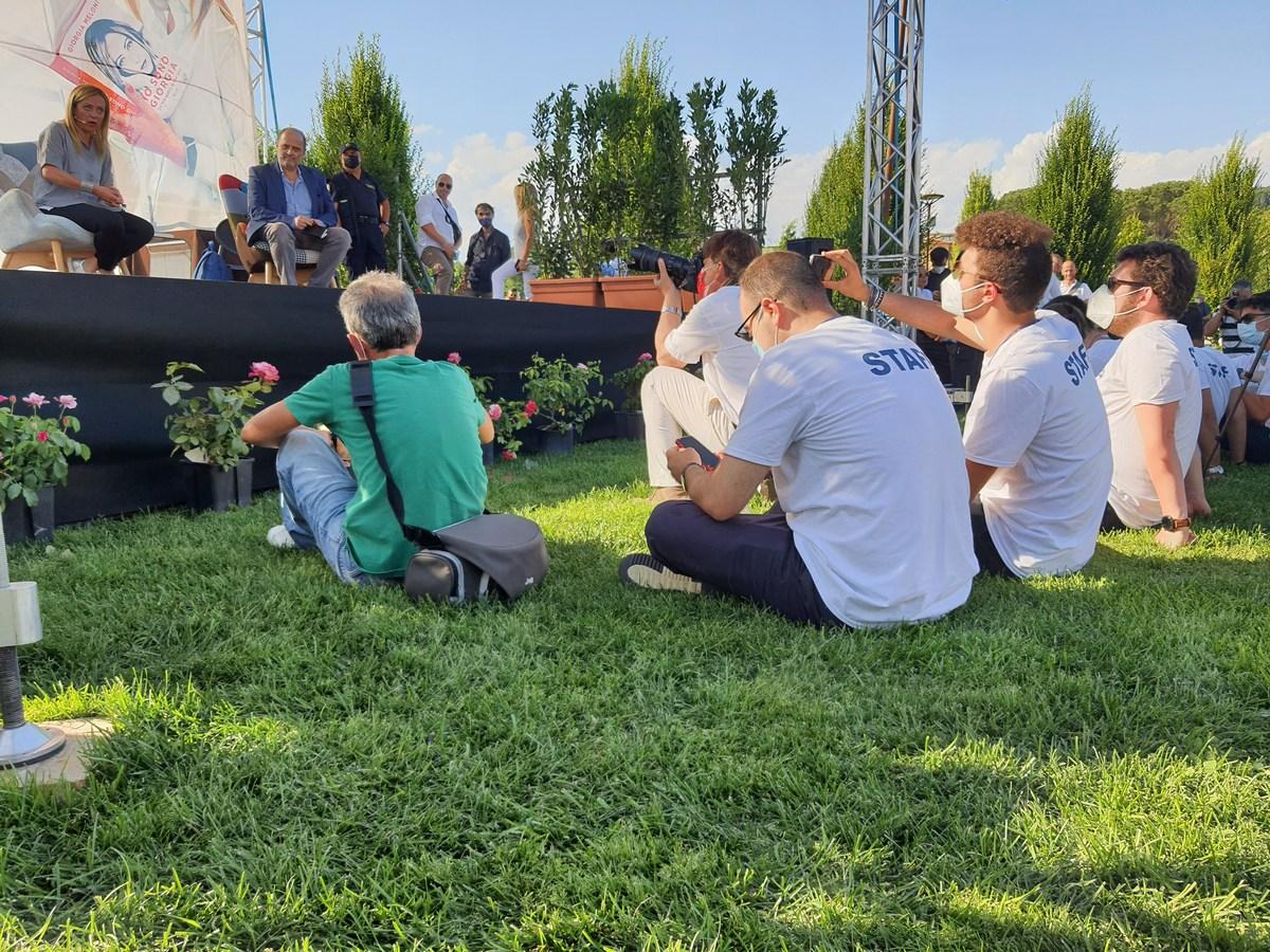 Giorgia-Meloni-Barton-Park-Perugia-2-luglio-2021-8