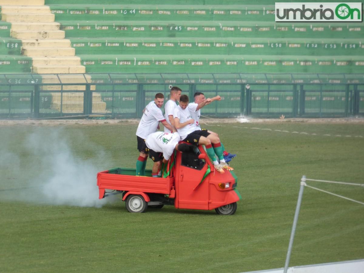 Ternana-festa-promozione-rossoverde-Fere-Avellino-Lucarelli-apetto56565
