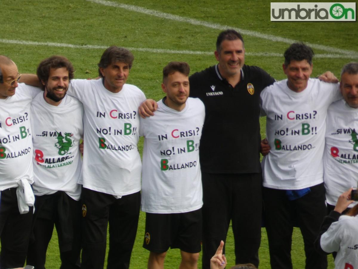 Ternana-festa-promozione-rossoverde-Fere-Avellino-Lucarelli