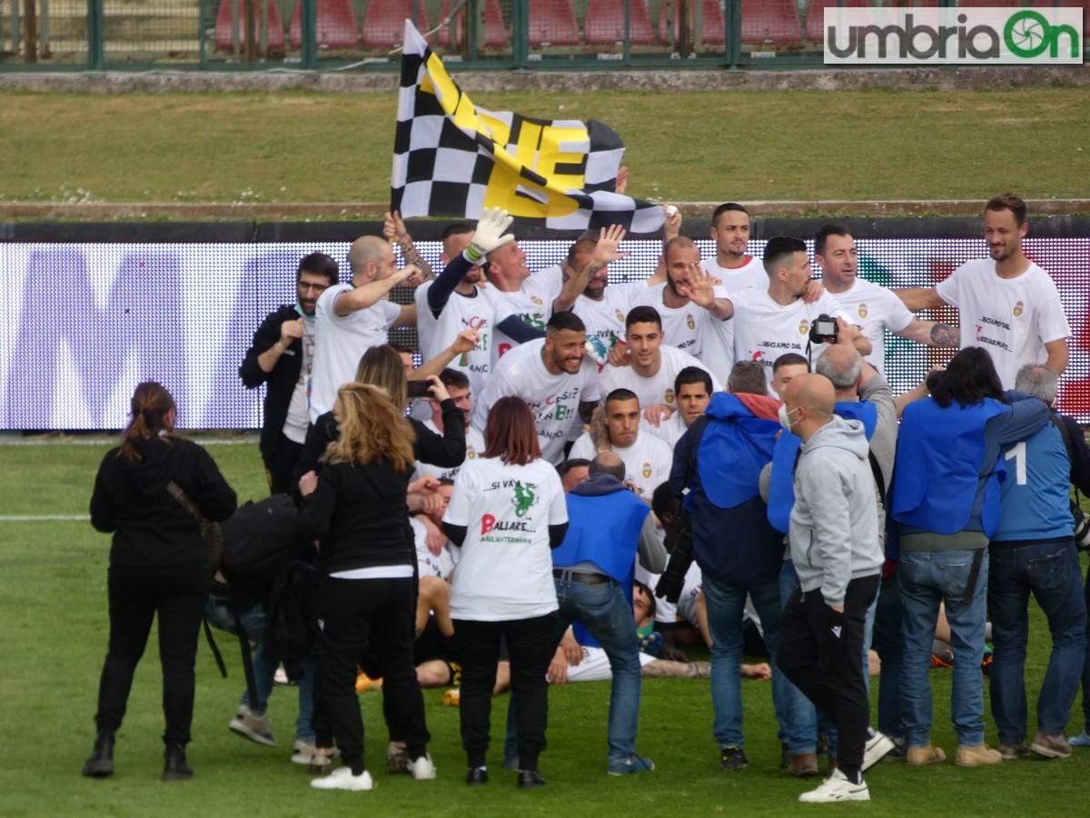 Ternana-festa-promozione-rossoverde-Fere-Avellino-Lucarellidfdf