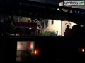 via degli Arroni esplosione vigili del fuoco appartamento 45454
