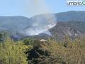 Incendio-Monte-Argento-Papigno