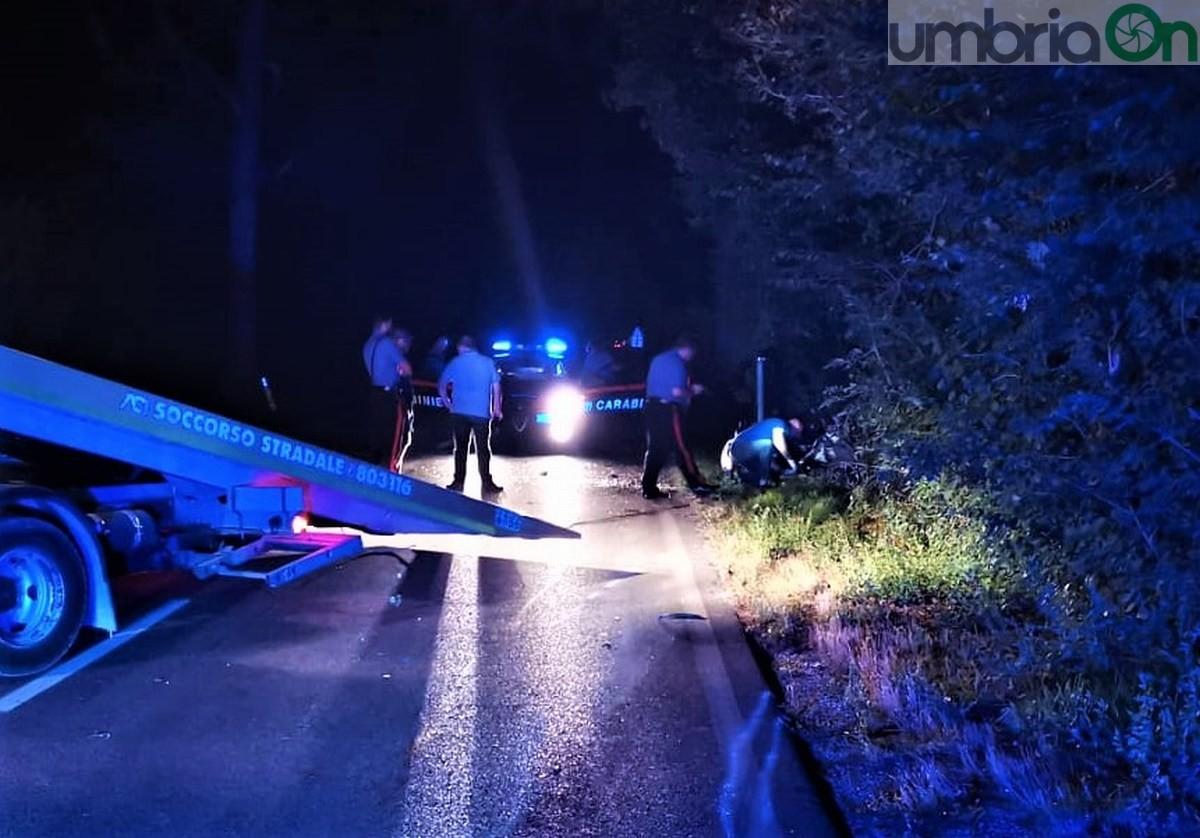 Incidente-mortale-Acquasparta-auto-cinghiale-18-settembre-2020-1