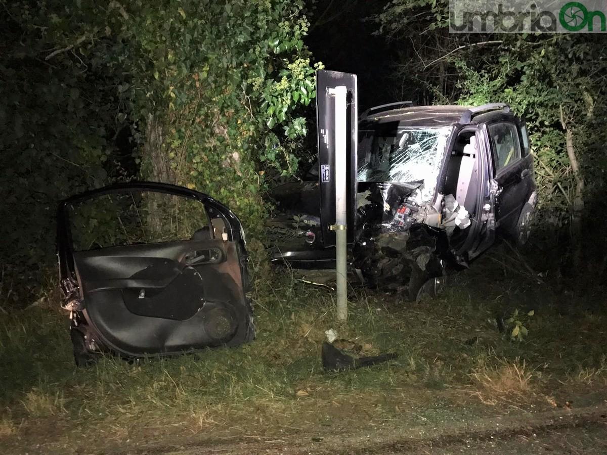 Incidente-mortale-Acquasparta-auto-cinghiale-18-settembre-2020-2