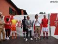 presentazione maglie perugia calcio museo moscati santopadre romizi tovalieri