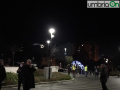 Miranda accensione stella 8 dicembre Terni