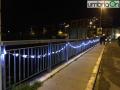 Natale ponte Garibaldi Terni luminarie 89898
