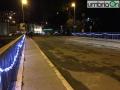 Natale ponte Garibaldi Terni luminarie