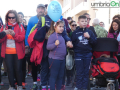maratona San Valentino2020 5 family charity run