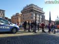 maratona San Valentino2020 5 polizia