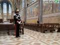Corazziere-colore-basilica-San-Francesco-Assisi