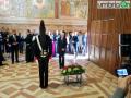 mattarella, assisi, basilica, san francesco, terremoto, sisma, 1997, protezione civile, presidente della repubblica