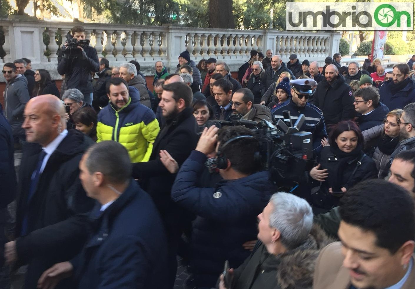 Salvini-Cini-Terni-Lega