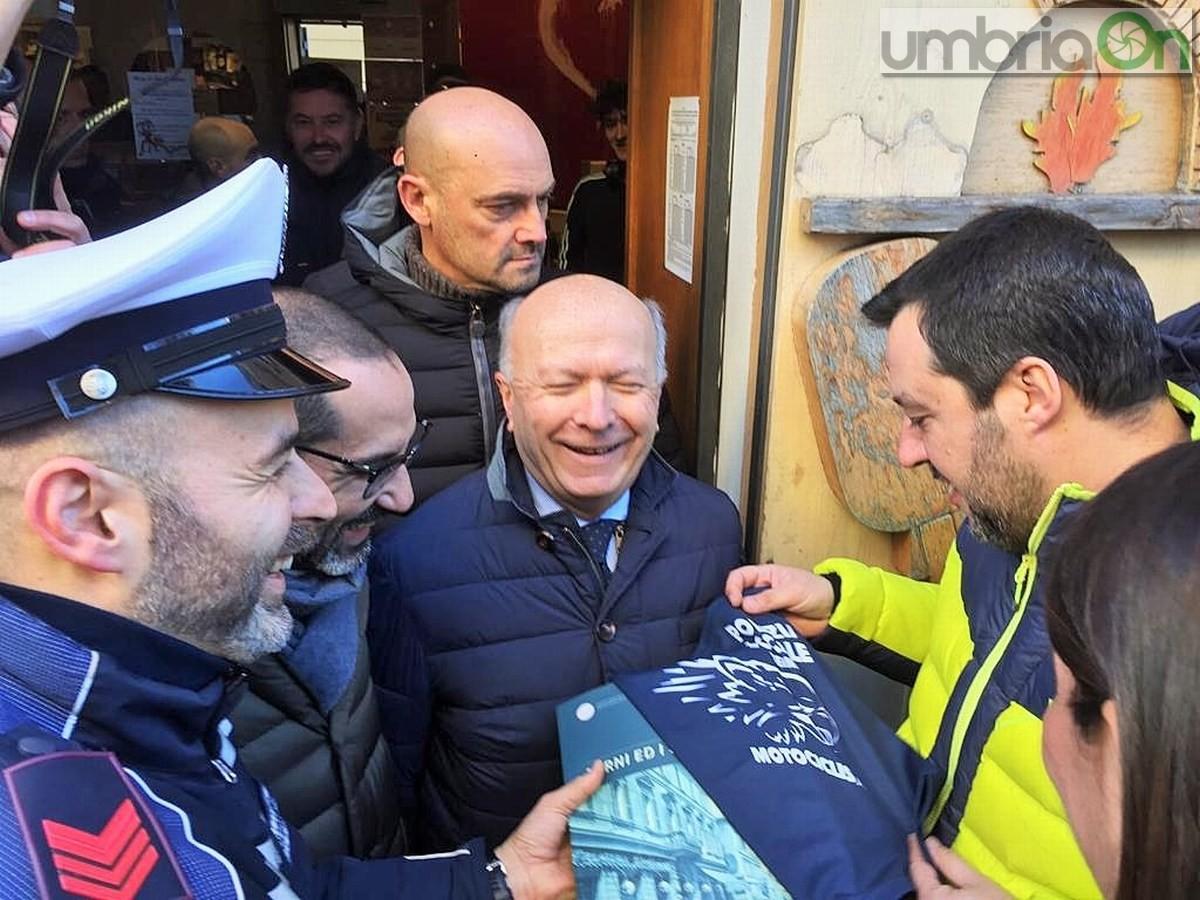 Salvini-a-Terni-Rugeri-polizia-locale-6-febbraio-2019